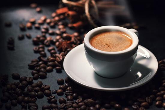 Mejor café espresso
