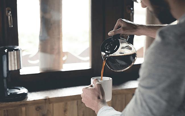 Café de goteo